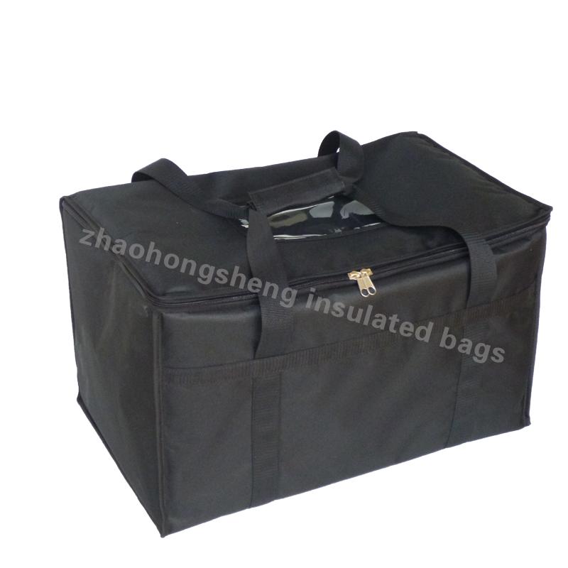 LINE Large Hot Service Thermal Food Delivery Bag for Food Transport