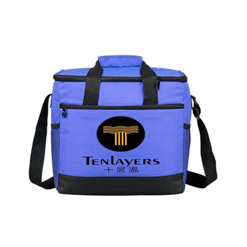 2018 portable thermal cooler lunch bag for kids men women office