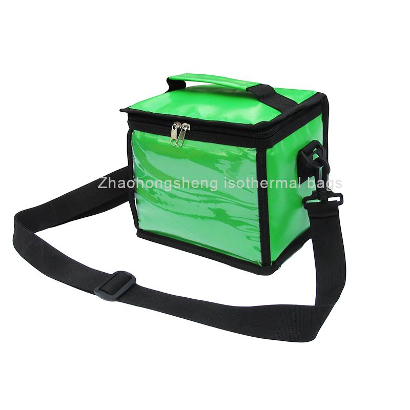 Cheap PriceList for Pizza Carry Bag - waterproof custom logo groceries portable cooler bag – Zhao Hongsheng