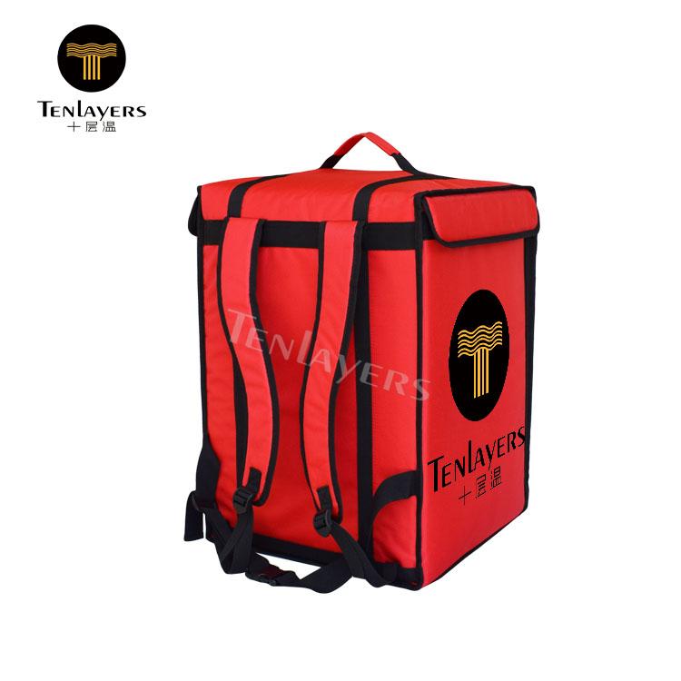 alibaba china supplier food storage tote cooler travelling backpack bag