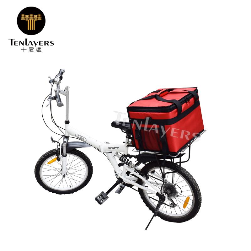 Newly Arrival Trolley Food Delivery Cooler Bag - alibaba wholesale custom beer bottle can cooler bag food storage box – Zhao Hongsheng